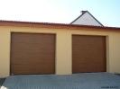 Garážová vrata Sokoleč